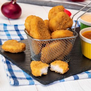 BREADED CHICKEN NUGGETS