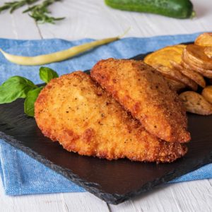 SOUTHERN FRIED CHICKEN BREAST FILLETS